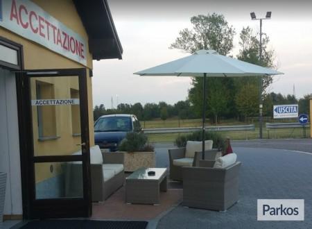 PAM Parcheggio Aeroporto Malpensa (Paga online) foto 8