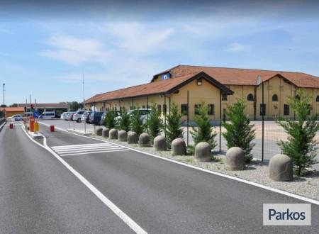 PAM Parcheggio Aeroporto Malpensa (Paga online) foto 3