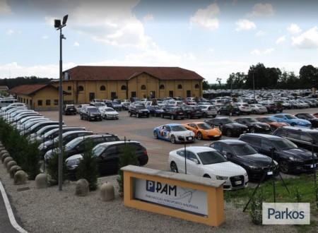 PAM Parcheggio Aeroporto Malpensa (Paga online) foto 4