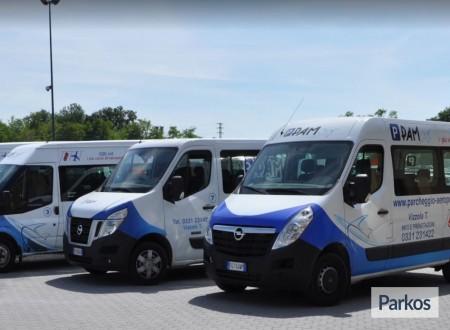 PAM Parcheggio Aeroporto Malpensa (Paga online) foto 9