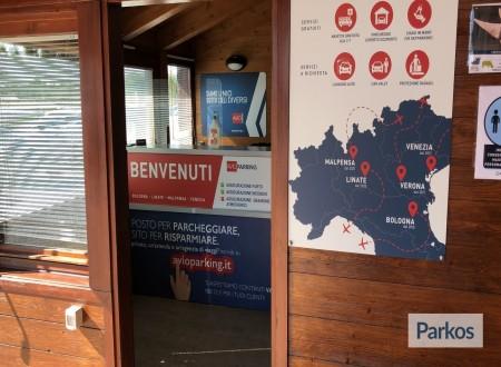 Parcheggi Low Cost Venezia (Paga online) foto 1