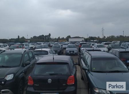 Parcheggio a Fiumicino (Paga in parcheggio) foto 12