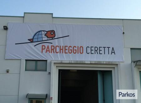 Parcheggio Ceretta (Paga online) photo 2