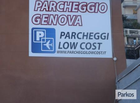 Parcheggio Genova Service (Paga online) foto 3