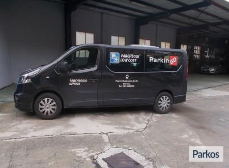 Parcheggio Genova Service (Paga online) foto 5
