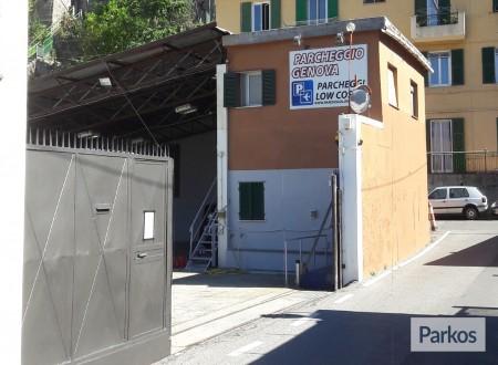 Parcheggio Genova Service (Paga online) foto 1