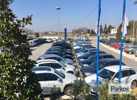 Parcheggio Marco Polo (Paga online) foto 4