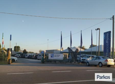 Parcheggio Marco Polo VIP (Paga online) foto 2