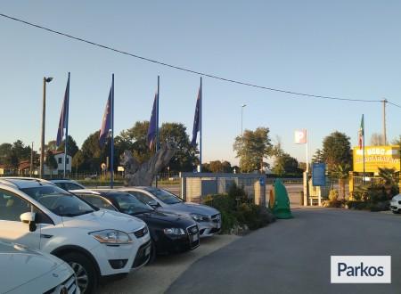 Parcheggio Marco Polo VIP (Paga online) photo 3