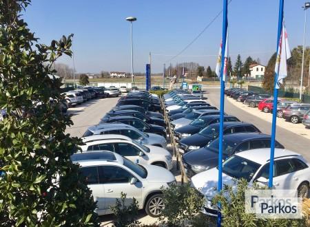 Parcheggio Marco Polo VIP (Paga online) photo 8