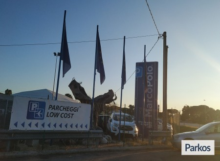 Parcheggio Marco Polo VIP (Paga online) foto 5