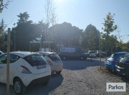 Parcheggio San Marco (Paga online) foto 7