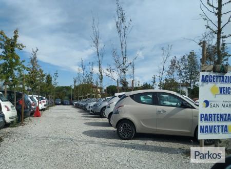 Parcheggio San Marco (Paga in parcheggio) foto 2
