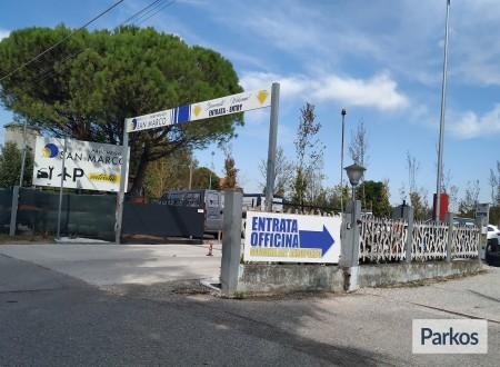 Parcheggio San Marco (Paga in parcheggio) foto 1