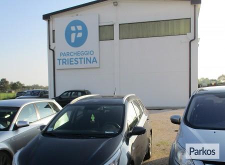 Parcheggio Triestina (Paga in parcheggio) photo 2