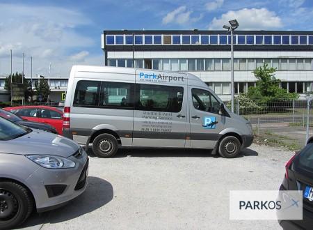 ParkAirport Düsseldorf foto 5