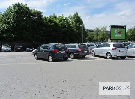 ParkAirport Düsseldorf foto 7