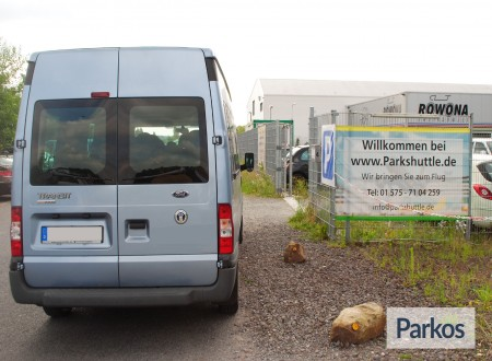 Parkshuttle foto 2