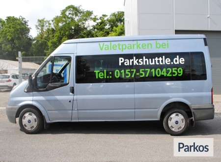 Parkshuttle foto 7