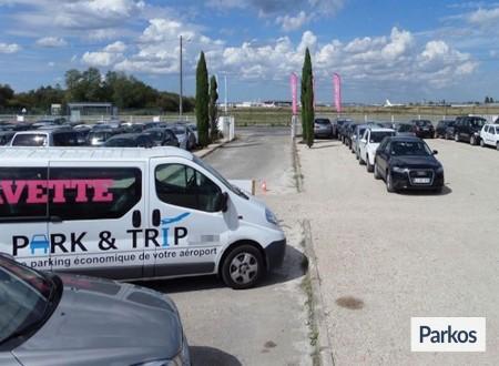 Park & Trip Bordeaux photo 1