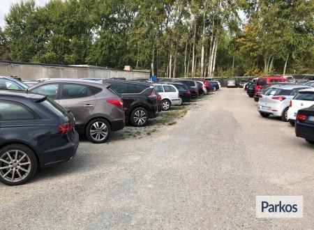 Parkhalle Langenhagen foto 3