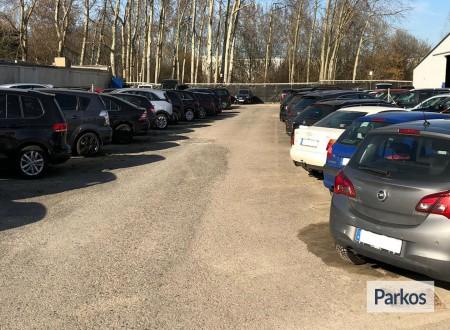 Parkhalle Langenhagen foto 4