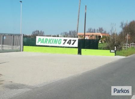Parking 747 (Paga online) foto 1