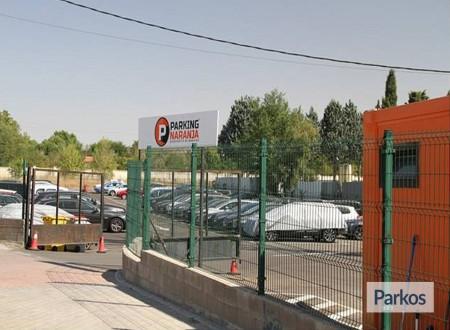 Parking Barajas T1-T2 (Paga online) foto 8