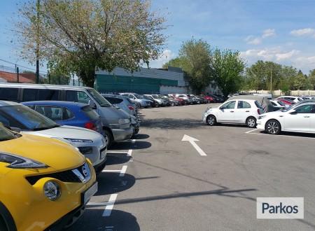 Parking Barajas T1-T2 (Paga online) foto 4