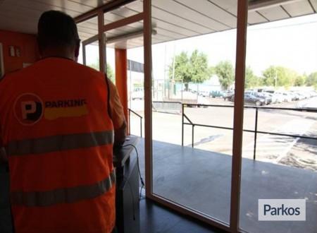 Parking Barajas T1-T2 (Paga online) foto 7