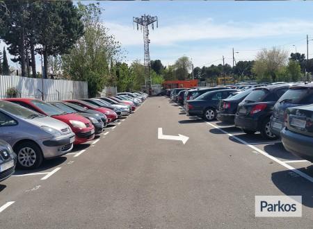 Parking Barajas T1-T2 (Paga online) foto 10