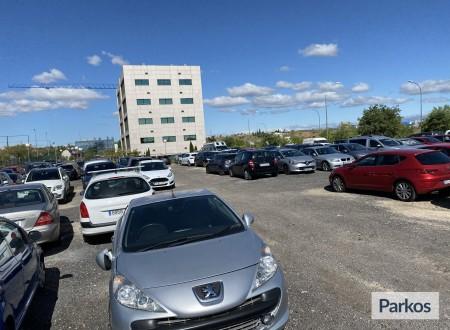 Parking Blanco Madrid (Paga online) foto 2