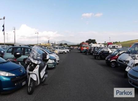 Parking Blu (Paga in parcheggio) foto 4