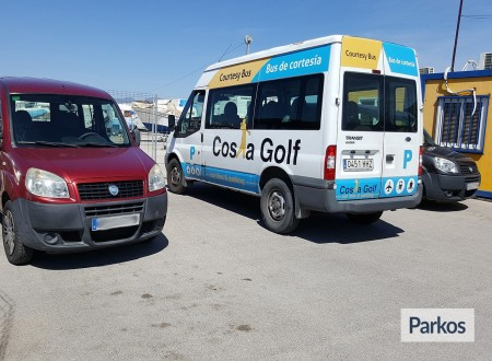 Parking Costa Golf (Paga online) photo 3