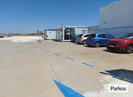 Parking DDIMO (Paga online) foto 2