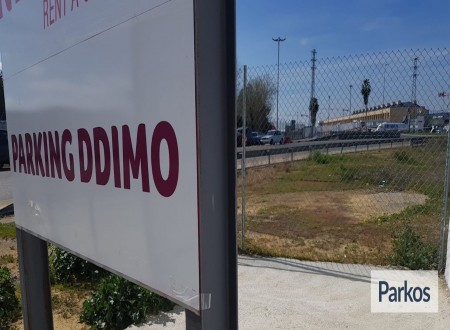 Parking DDIMO (Paga online) foto 1
