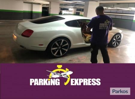 Parking Express (Paga en el parking) foto 1