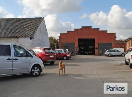 Parking Jack foto 8