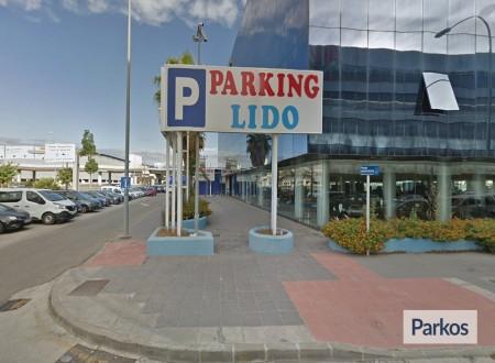Parking Lido (Paga en el parking) photo 3