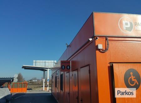 Parking Naranja (Paga online) foto 5