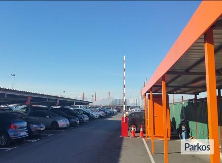 Parking Naranja (Paga online) foto 3