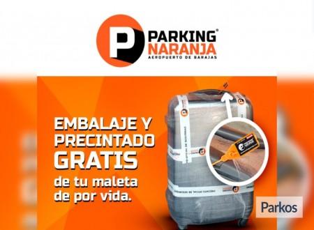 Parking Naranja (Paga online) foto 2