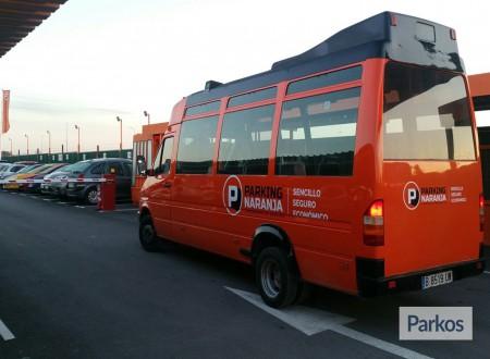 Parking Naranja (Paga online) foto 7