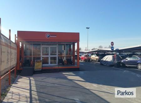 Parking Naranja (Paga online) foto 1
