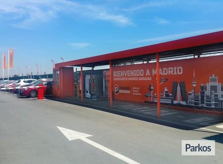 Parking Naranja (Paga online) foto 11