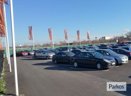 Parking Naranja (Paga online) foto 4