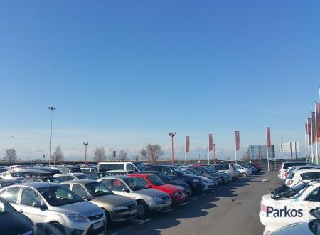 Parking Naranja (Paga online) foto 10