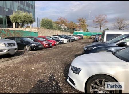 Parking Plus (Paga online) foto 1