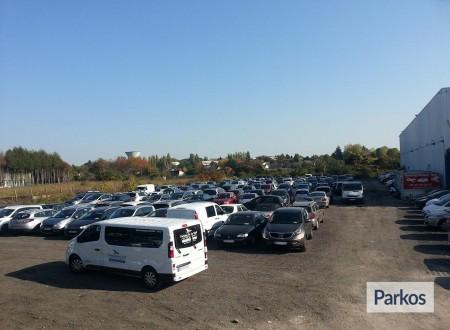 Parking Roissy Tarif photo 1