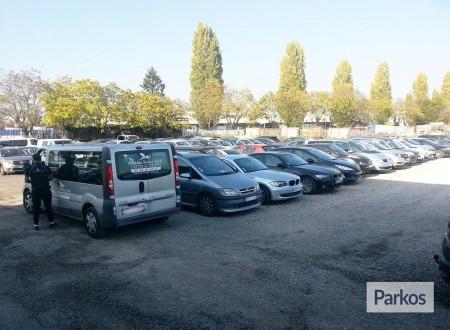 Parking Roissy Tarif photo 3
